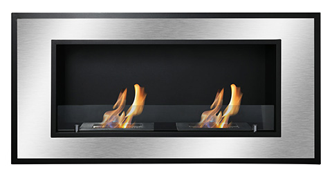 Download Bellezza Fireplace Users Manual