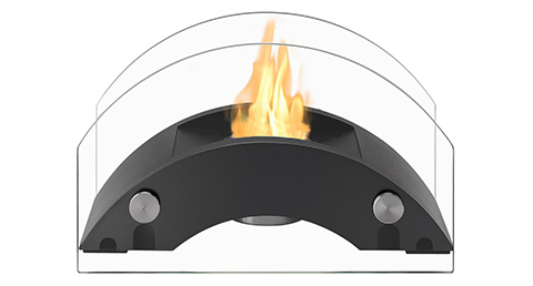 Download Harbor Fireplace Users Manual