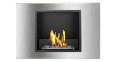 Download Lima Fireplace Users Manual
