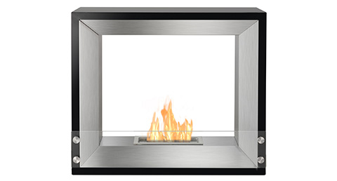 Download Mecca Fireplace Users Manual
