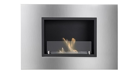 Download Quadra Fireplace Users Manual