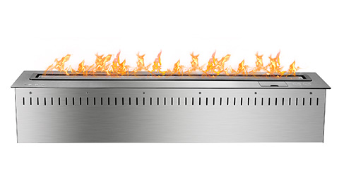 Download Smart Electronic Burner Users Manual