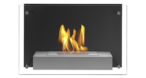 Download Senti Fireplace Users Manual