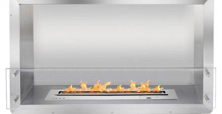 Smart Electronic Ethanol Firebox