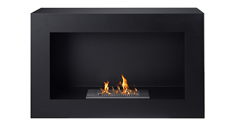 Download Spectrum Fireplace Users Manual