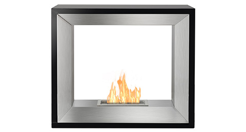 Download Tempo Fireplace Users Manual