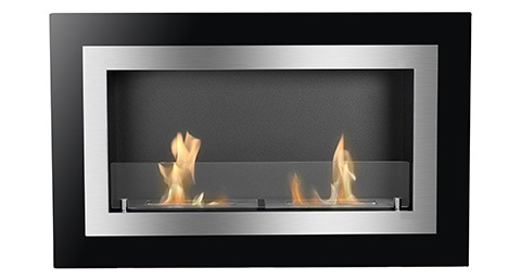 Download Villa Fireplace Users Manual