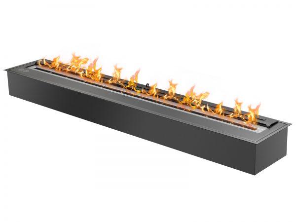 EB4800 Black Ethanol Fireplace Burner Insert