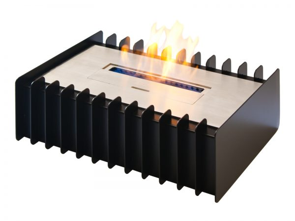 EBG1400 Bio Ethanol Fireplace Grate