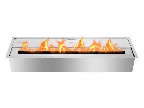 EHB2400 - Ventless Ethanol Burner Insert - Front View