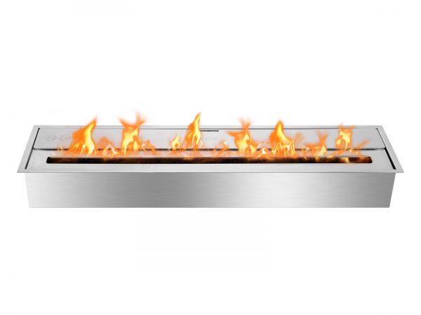 EHB3000 - Ventless Ethanol Burner Insert - Front View