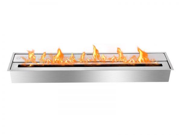 EHB3600 - Ventless Ethanol Burner Insert - Front View